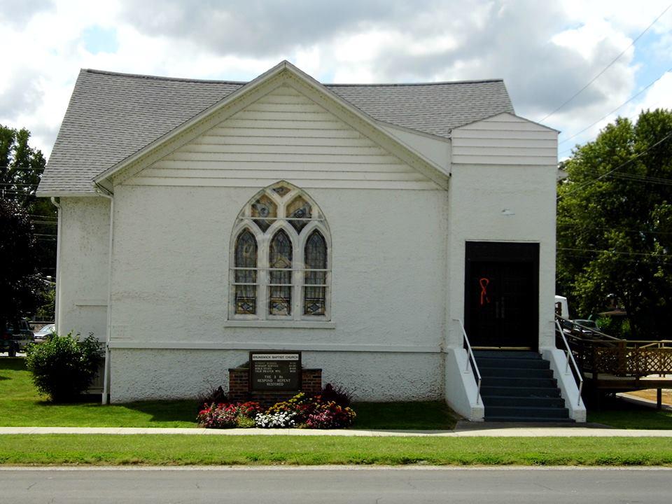 Baptist Church Brunswick, Missouri
