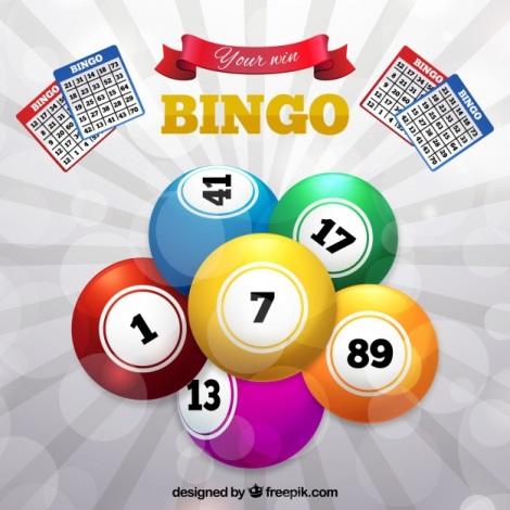 Bingo at the American Legion - Brunswick, MO