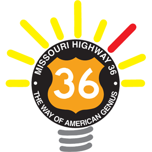 American Genius Highway 36 Quilt Trail | Brunswick, MO