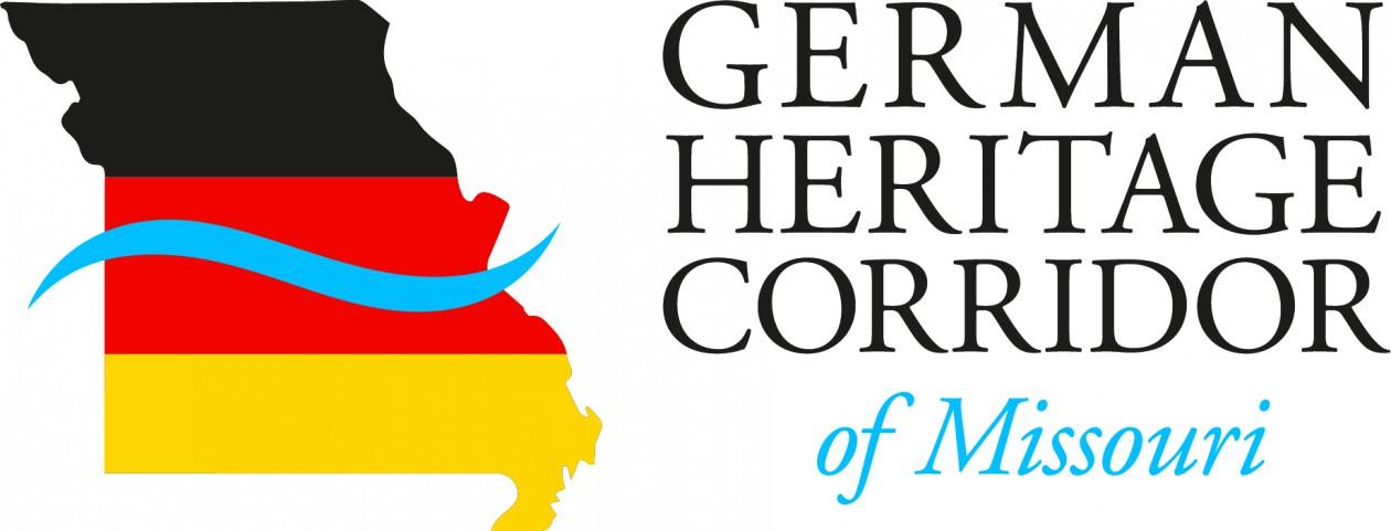 MO | Missouri German Heritage Corridor Logo