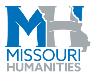 Missouri Humanities Council Logo Heritage Workshop Brunswick, MO