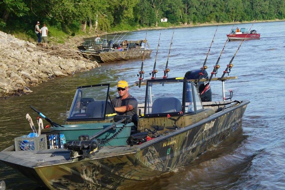 Brunswick Fishing Tournaments - City of Brunswick