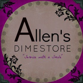 Allen's Variety Dimestore Brunswick MO