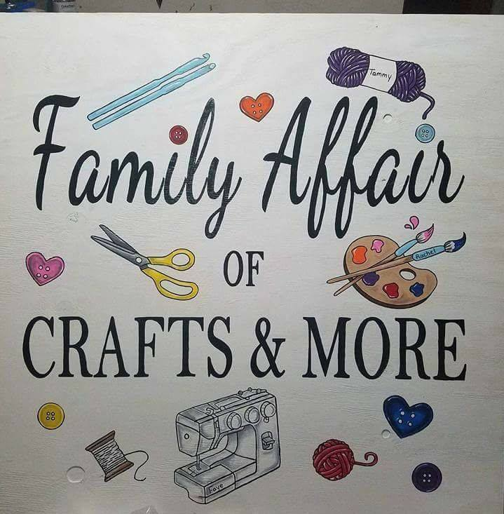 Family-Affair-of-Crafts-More-Brunswick-MO