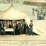 Missouri Mormon War | Brunswick MO
