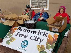 Big Spring Clean | Brunswick, MO
