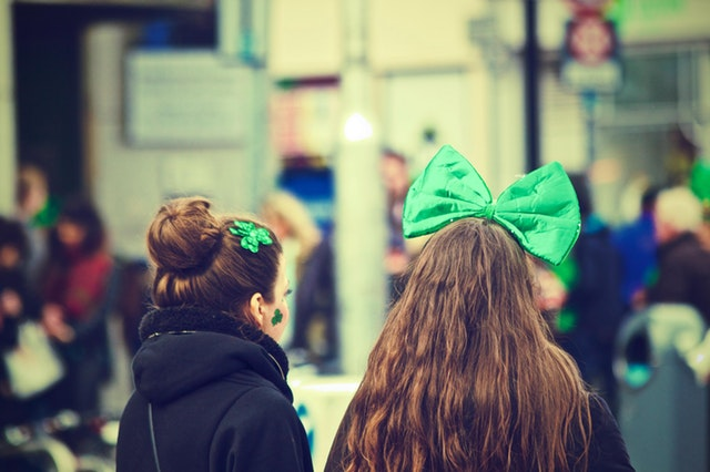 St. Patrick's Day Parade | Brunswick, MO